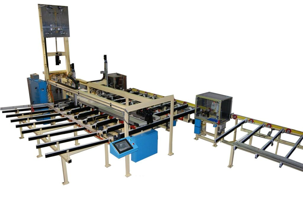 Tube Inspection CFTP System