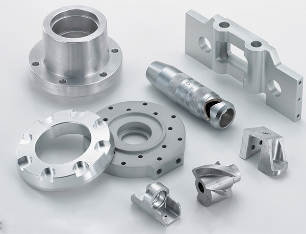Common Aerospace equipment components