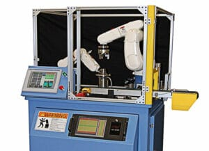 Uni-Versal™ Test Machine by Salem Design & Manufacturing
